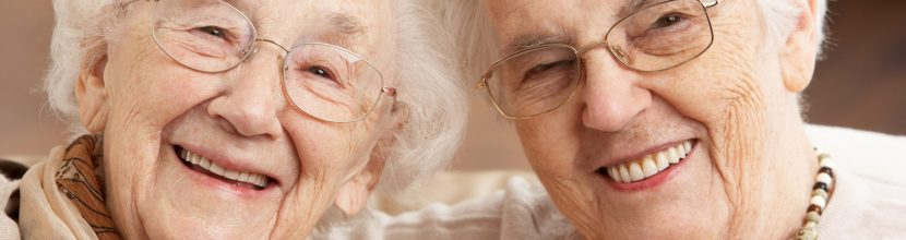 Unlocking the closet doors in our care homes